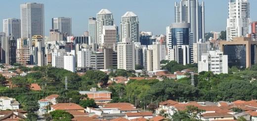 Imóveis no Ibirapuera e Chácara Itaim destacaram-se como os mais valorizados de São Paulo.