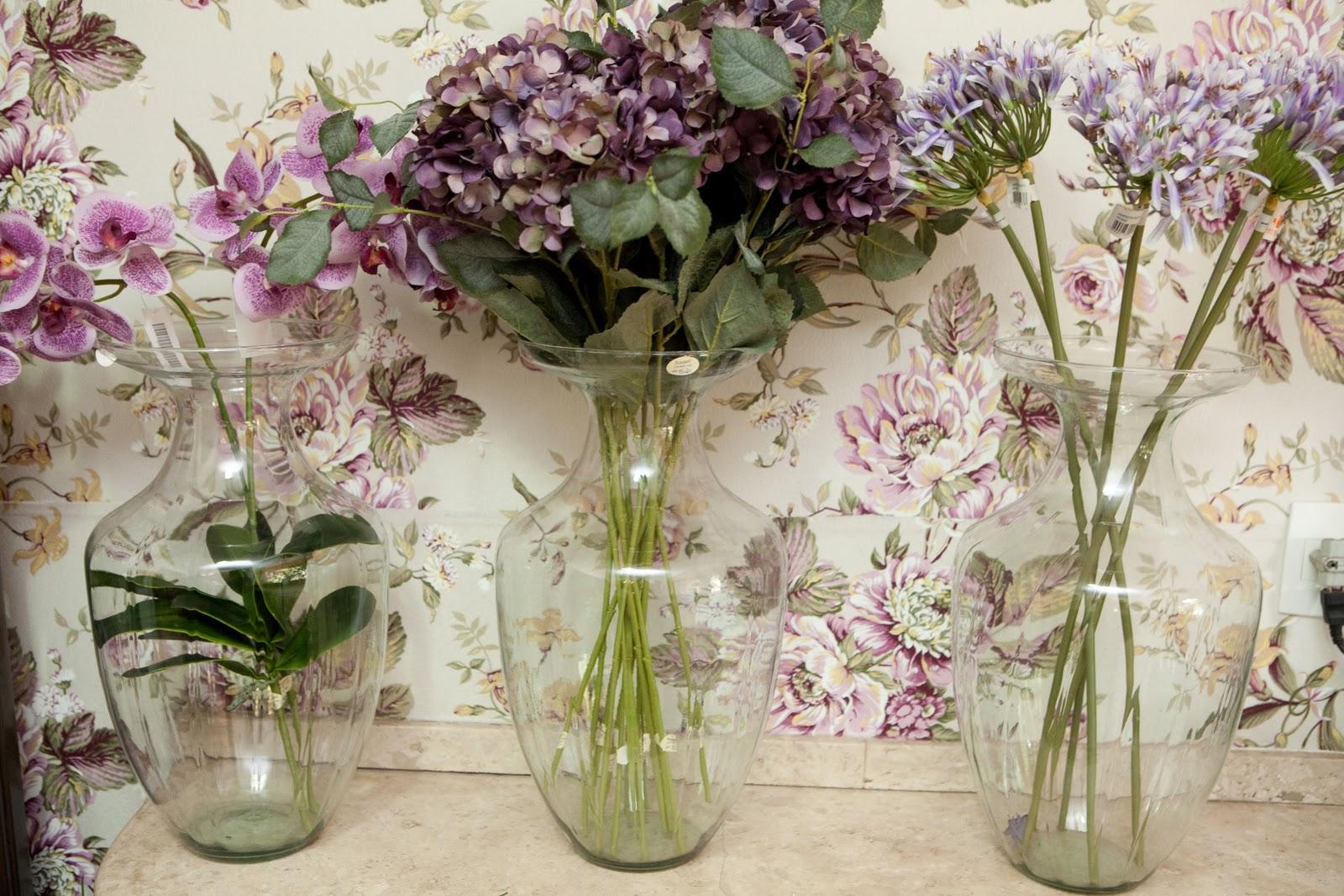 Flores artificiais levam a primavera para dentro da sua casa  Agente