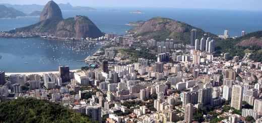 Aluguel de imóvel comercial no Rio de Janeiro é o mais caro das Américas | Via: Flickr.