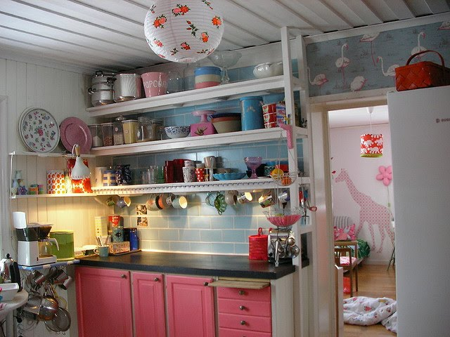 Objetos de decora o que toda casa pequena precisa ter - Armarios para sala de estar ...