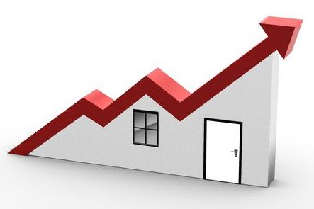 Resultado de imagem para aumento vendas imóveis