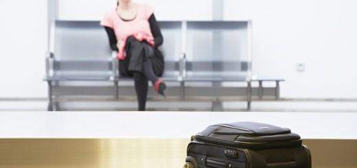 Ao ter uma mala extraviada, o primeiro passo é ter paciência para solucionar o problema.
