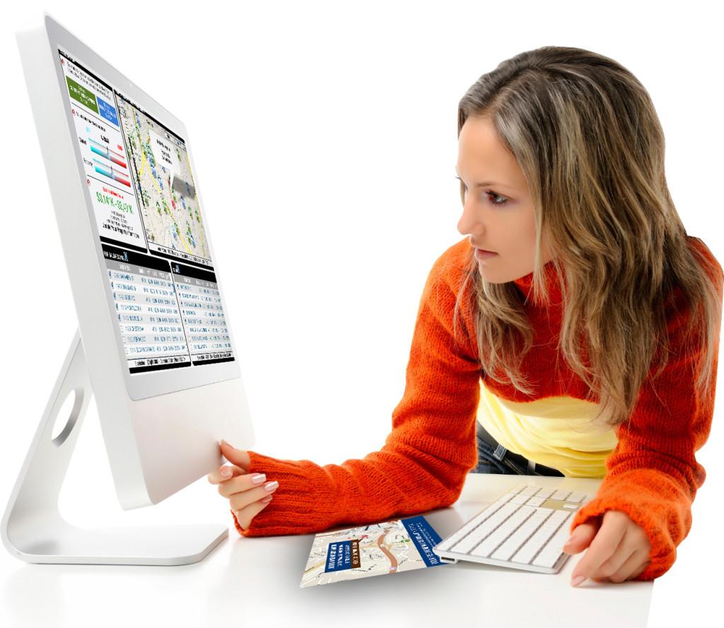 A internet é o principal veículo de busca por imóveis.