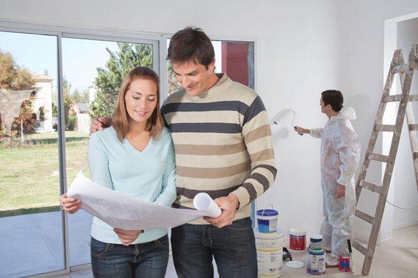 dicas para reformar casas