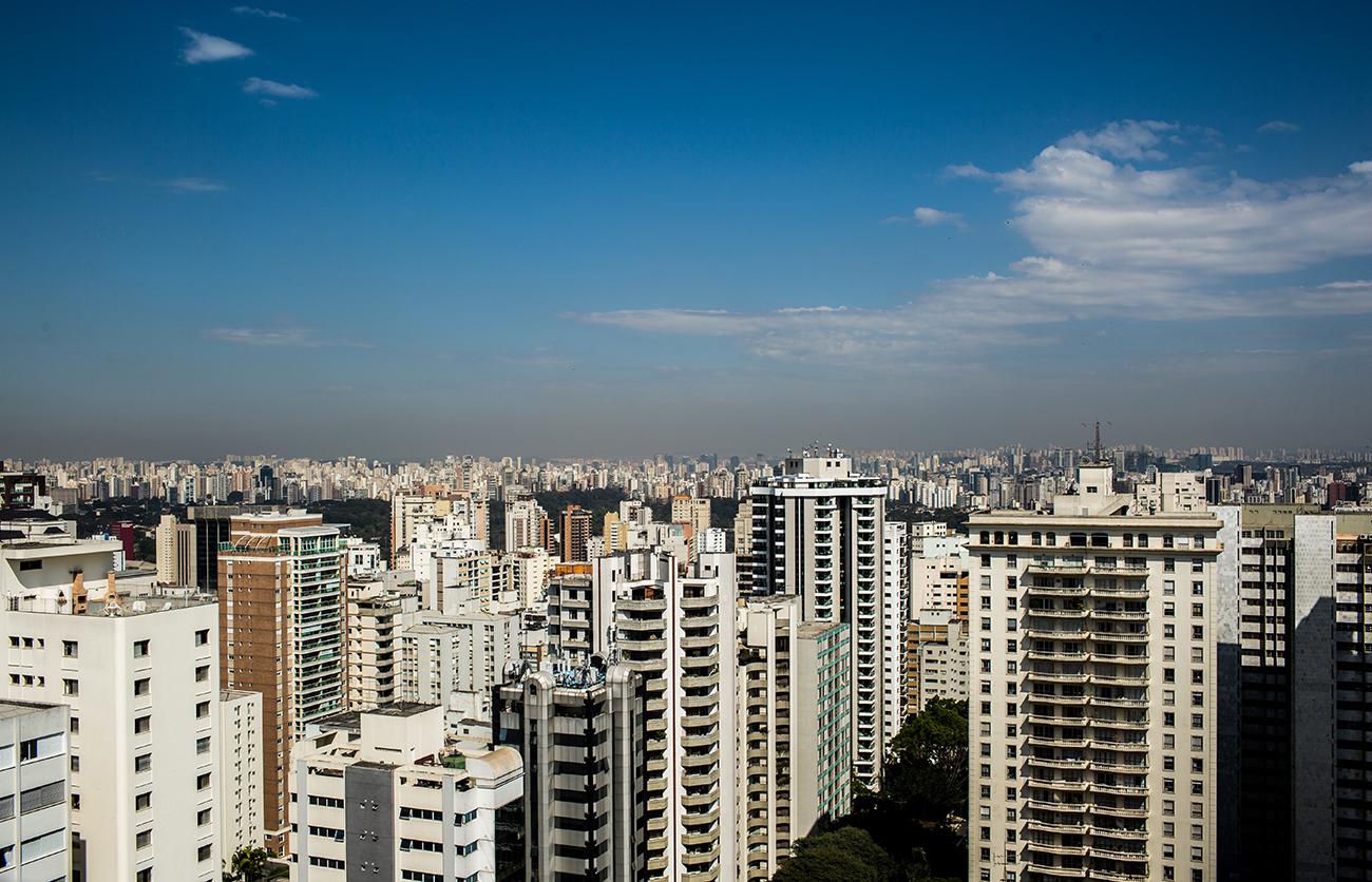 Levantamento do portal Agente Imóvel revelou o valor médio de um imóvel à venda em São Paulo.