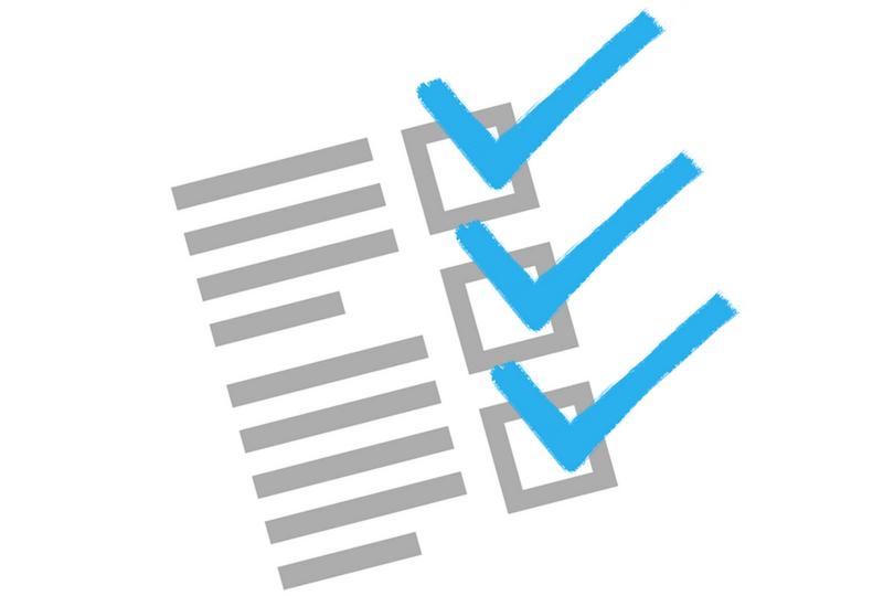 checklist-da-visita-a-unidade-decorada-agente-imóvel