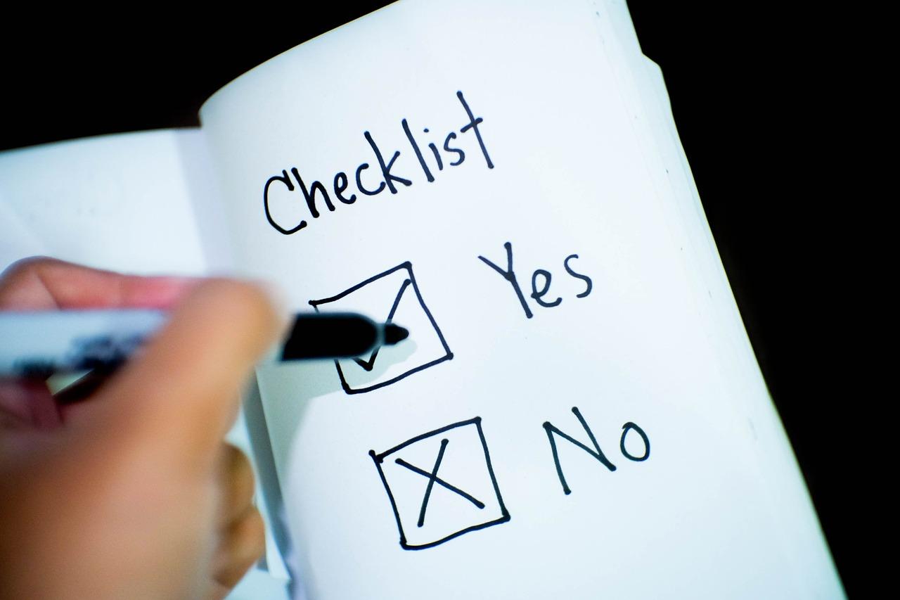 checklist-para-escolher-o-lançamento-ideal-agente-imóvel