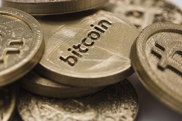Uma bitcoin