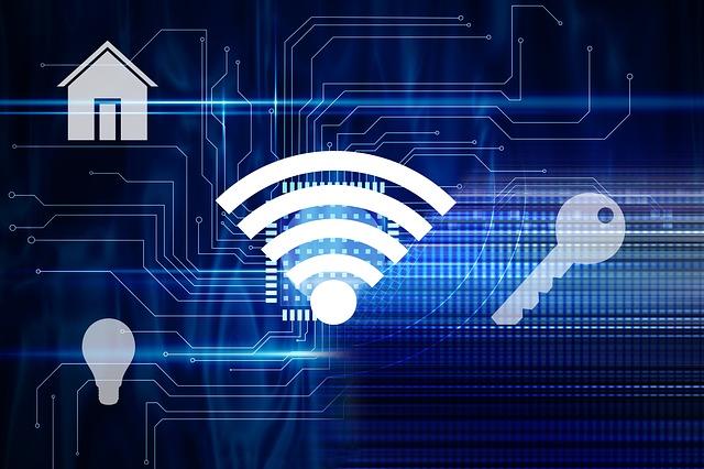 Simbolo de Wi-fi